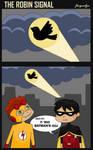 The Robin Signal