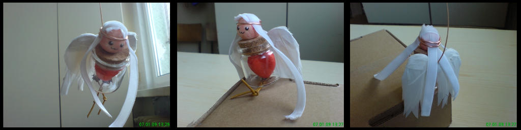 St.Valentine Angel - 3 by Anemone-Fairy