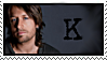Keith Urban Stamp by MaydayKoigo