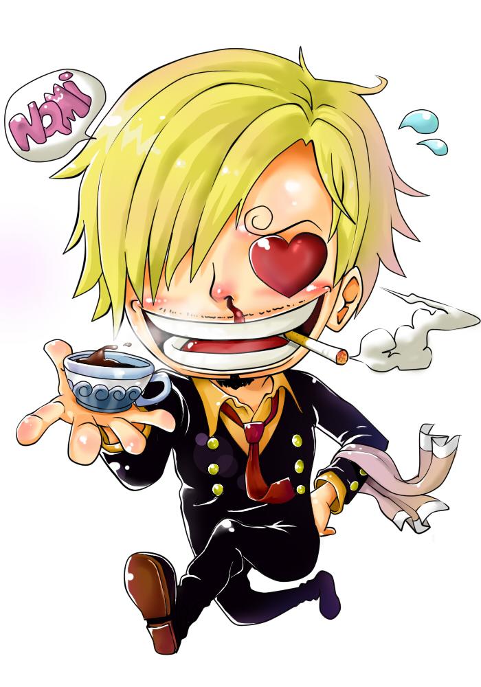 Turbo One Piece Fan Art by Fuka-Enrique on DeviantArt BK61