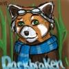 Darkbraken avatar by redninetails