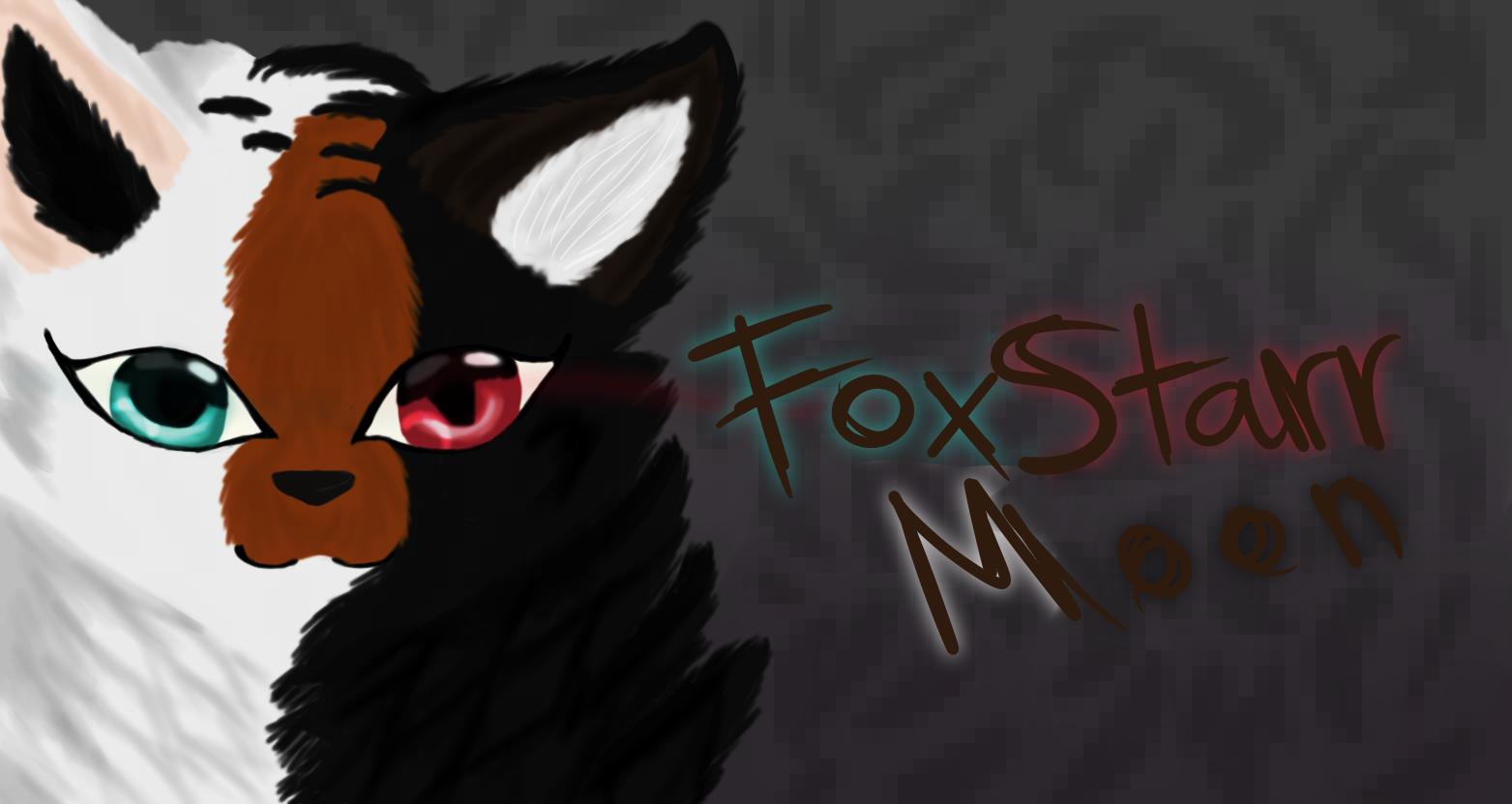 FoxStarrMoon's Profile Picture