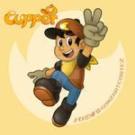 VICTORY CUPPER by GonzArtCortez