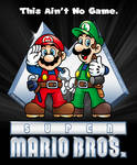Super Mario Bros. MOVIE (1993)