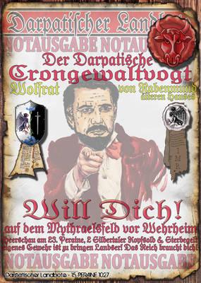 Notblatt Flyer Wolfrat 3 von 3
