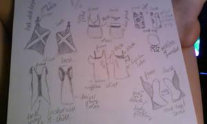 My Clothing Designs