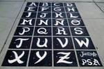 Special Alphabet