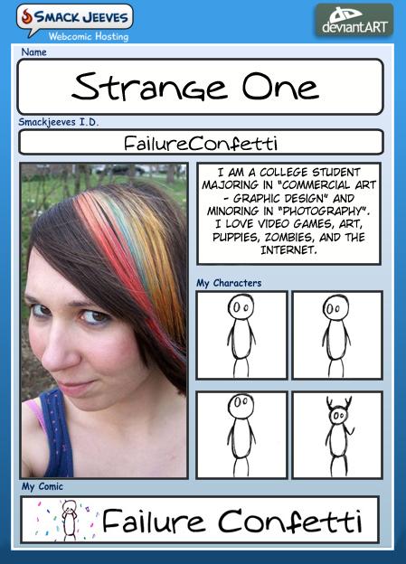 FailureConfetti's Profile Picture