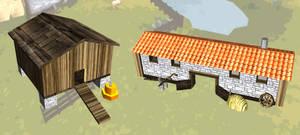 lo-Farm by bmkorkut