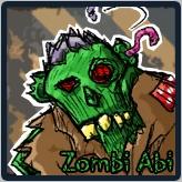 Zombi Abi: the last Avatar by bmkorkut