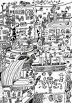 Mega Doodle No: 02