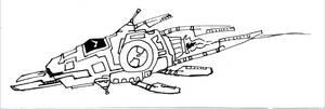 Speedship