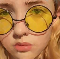Yellow_Glasses_Photo_Study