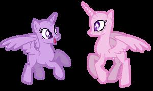 Pony base 34 by Plenty-Bases