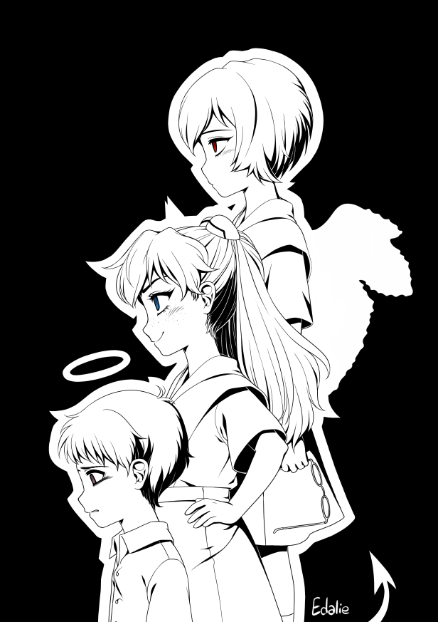 EVA Children