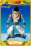 Dragon Ball Z - Skinny Gotenks