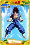 Dragon Ball Z - Vegetto