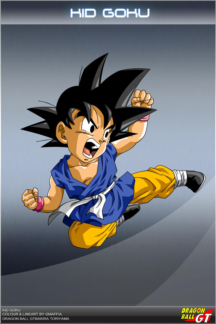 Mas imagenes de Dragon Ball