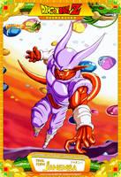 Dragon Ball Z - Janemba by DBCProject