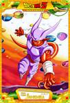 Dragon Ball Z - Janemba