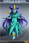 Dragon Ball GT - O. Shenron-P