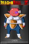 Dragon Ball Z - Cado