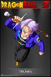 Dragon Ball Z - Trunks F -  UPDATE