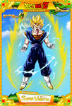 Dragon Ball Z - Super Vegetto