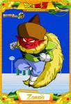 Dragon Ball Z - Zorudo