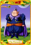 Dragon Ball Z - Dai Kaioh Shin