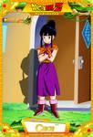 Dragon Ball Z - Chichi