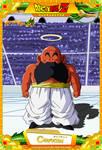 Dragon Ball Z - Chapuchai