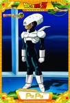 Dragon Ball Z - Pui Pui