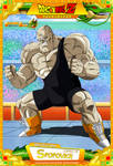 Dragon Ball Z - Spopovich