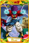 Dragon Ball Z - Bujin