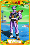 Dragon Ball Z - Ginyuu