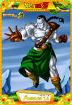 Dragon Ball Z - Android 14