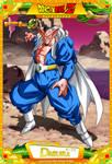 Dragon Ball Z - Dabura