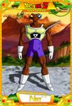 Dragon Ball Z - Neiz
