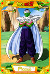 Dragon Ball Z - Piccolo