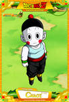 Dragon Ball Z - Chaoz