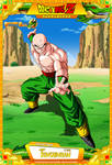 Dragon Ball Z - Tenshinhan