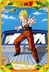 Dragon Ball Z - Super Saiyan Son Gohan