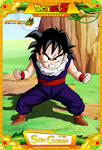 Dragon Ball Z - Son Gohan