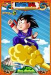 Dragon Ball - Son Gokuh