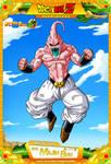Dragon Ball Z - Evil Majin Buu
