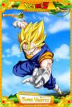 Dragon Ball Z - Super Vegetto