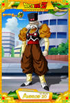 Dragon Ball Z - Android 20