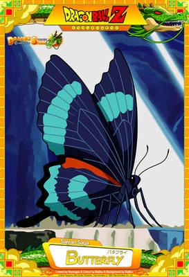 Dragon Ball Z - Butterfly