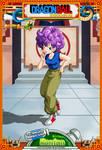 Dragon Ball - Ranfan
